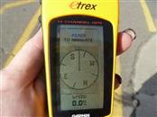GARMIN GPS System ETREX 12 CHANNEL GPS